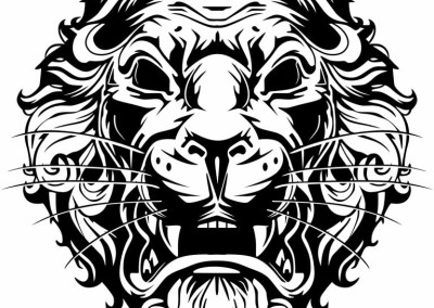 convert_raster_image_to_vector_lion_strong_style_color_b82220_black_strong_and_strong_style_color_b82220_white_strong_print_wfk104